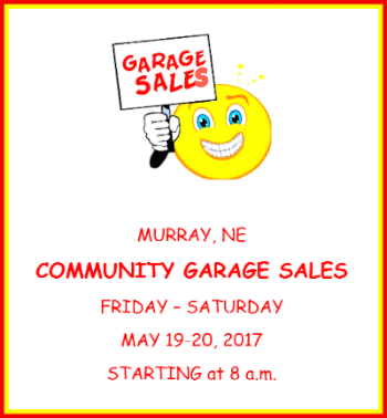 2017 05 19 MRY GARAGE SALES FLIER