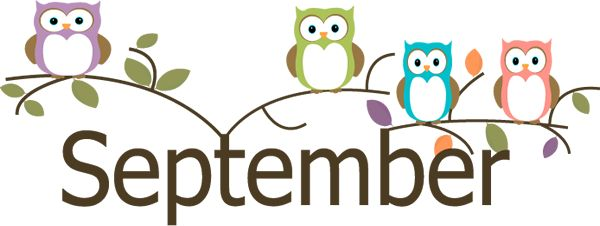 September Birthday Clipart 01
